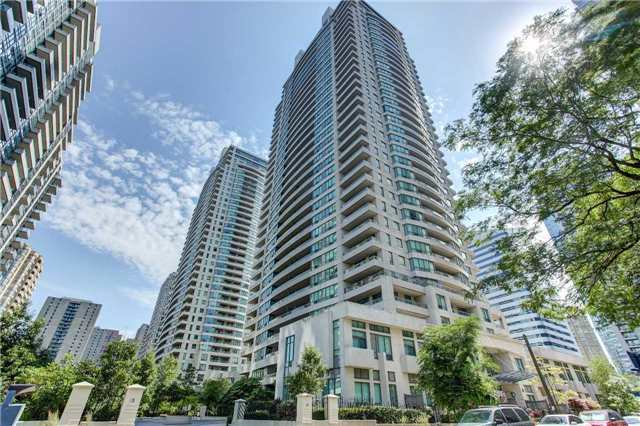 Condo Apartment at 23 Hollywood Ave, Unit 2502, Toronto, Ontario. Image 1