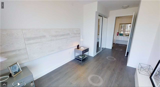 Condo Apartment at 525 Adelaide St W, Unit 1116, Toronto, Ontario. Image 3