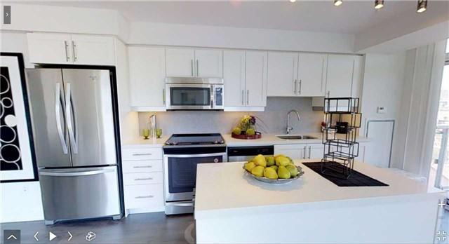 Condo Apartment at 525 Adelaide St W, Unit 1116, Toronto, Ontario. Image 4