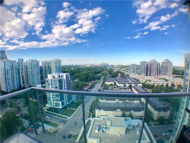 Condo Apartment at 1 Avondale Ave, Unit 1006, Toronto, Ontario. Image 4