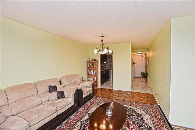 Condo Apartment at 45 Sunrise Ave, Unit 1205, Toronto, Ontario. Image 13