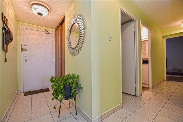 Condo Apartment at 45 Sunrise Ave, Unit 1205, Toronto, Ontario. Image 17