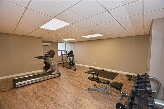 Condo Apartment at 45 Sunrise Ave, Unit 1205, Toronto, Ontario. Image 9