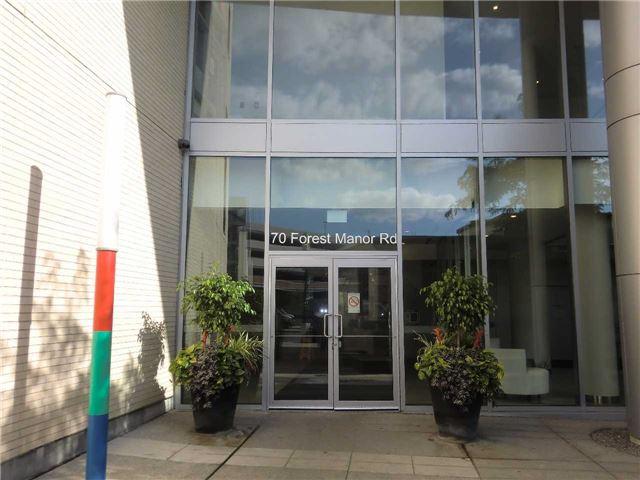 Condo Apartment at 70 Forest Manor Rd, Unit 905, Toronto, Ontario. Image 7