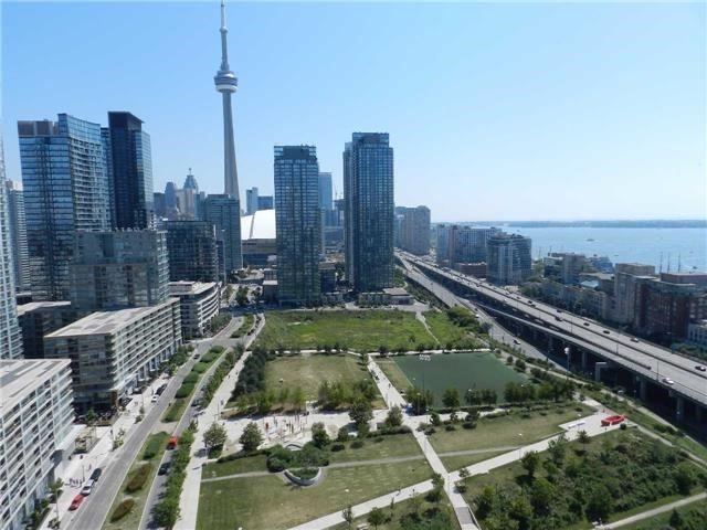 Condo Apartment at 85 Queens Wharf Rd, Unit 2912, Toronto, Ontario. Image 7