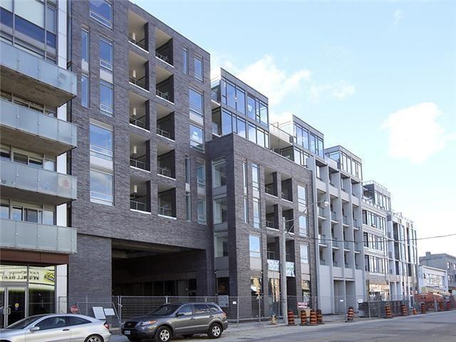 Condo Apartment at 20 Gladstone Ave, Unit 503, Toronto, Ontario. Image 10