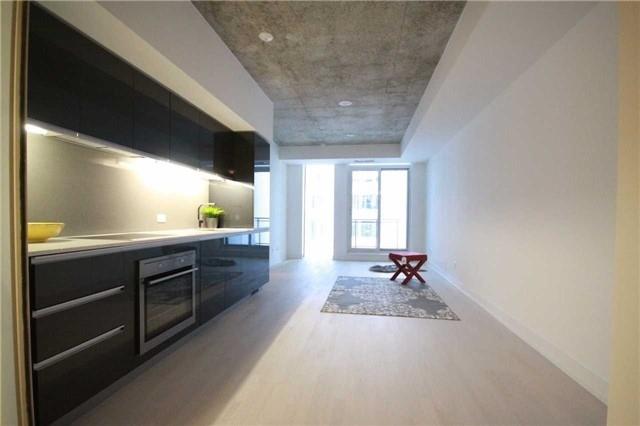 Condo Apartment at 20 Gladstone Ave, Unit 503, Toronto, Ontario. Image 12