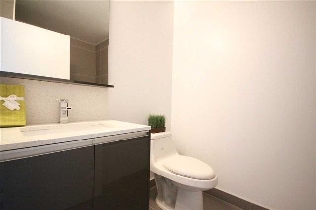 Condo Apartment at 20 Gladstone Ave, Unit 503, Toronto, Ontario. Image 14