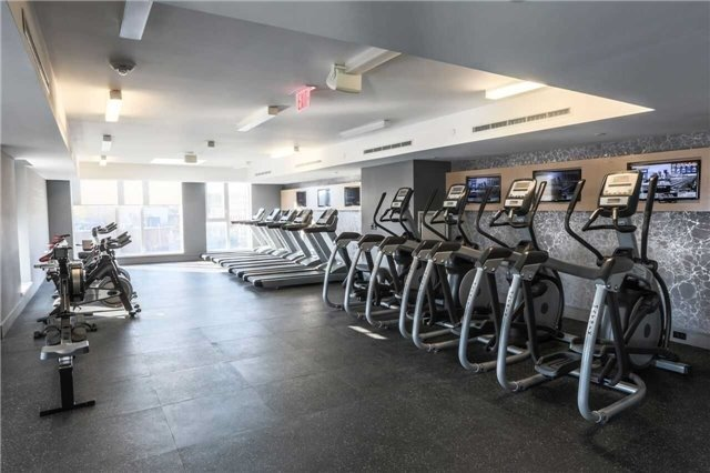 Condo Apartment at 20 Gladstone Ave, Unit 503, Toronto, Ontario. Image 3
