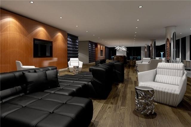 Condo Apartment at 20 Gladstone Ave, Unit 503, Toronto, Ontario. Image 6