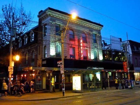 Condo Apartment at 20 Gladstone Ave, Unit 503, Toronto, Ontario. Image 9