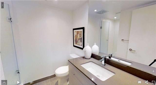 Condo Apartment at 525 Adelaide St W, Unit 1635, Toronto, Ontario. Image 1