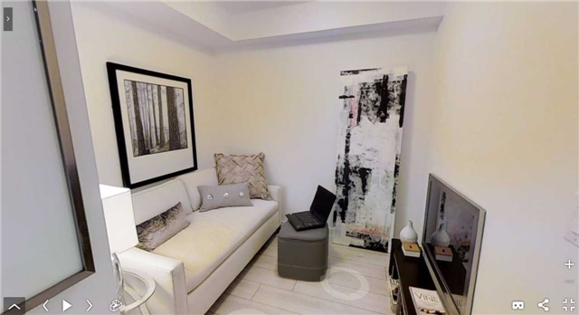 Condo Apartment at 525 Adelaide St W, Unit 1635, Toronto, Ontario. Image 2