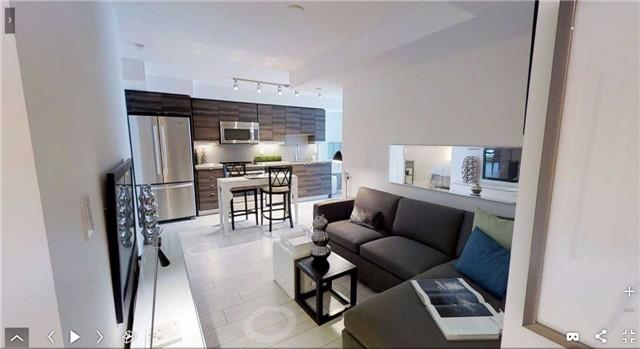 Condo Apartment at 525 Adelaide St W, Unit 1635, Toronto, Ontario. Image 3