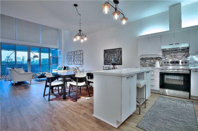 Condo Apartment at 160 Baldwin St, Unit 420, Toronto, Ontario. Image 18