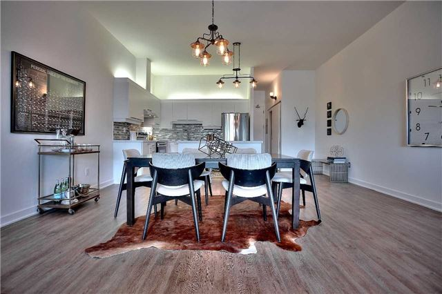 Condo Apartment at 160 Baldwin St, Unit 420, Toronto, Ontario. Image 20