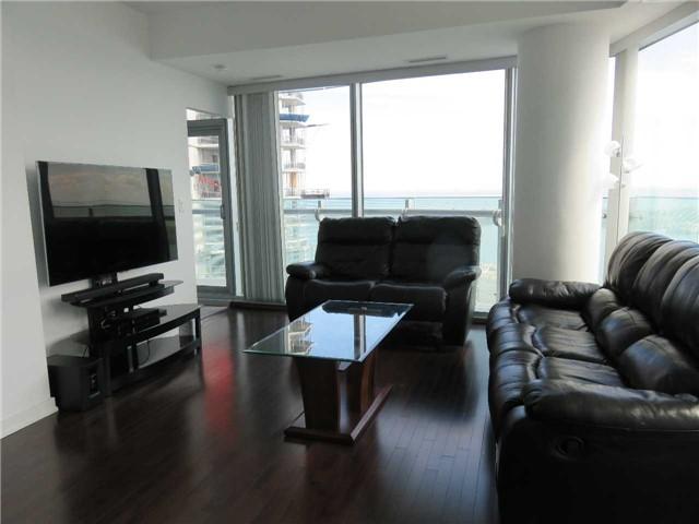 Condo Apartment at 12 York St, Unit 4504, Toronto, Ontario. Image 2