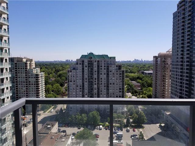 Condo Apartment at 5162 Yonge St, Unit 1107, Toronto, Ontario. Image 18