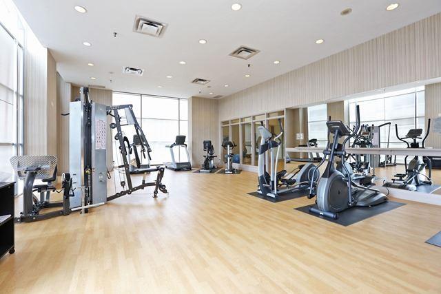 Condo Apartment at 8 Hillcrest Ave, Unit 1017, Toronto, Ontario. Image 2