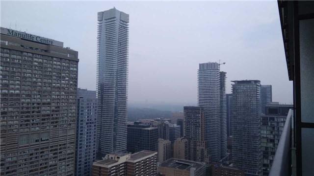 Condo Apartment at 1080 Bay St, Unit 4008, Toronto, Ontario. Image 6