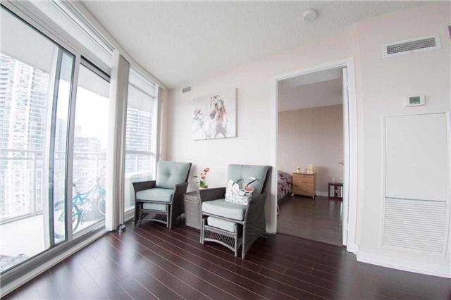 Condo Apartment at 38 Dan Leckie Way, Unit 1601, Toronto, Ontario. Image 6