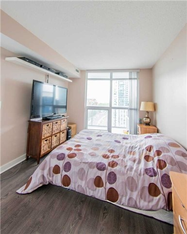 Condo Apartment at 38 Dan Leckie Way, Unit 1601, Toronto, Ontario. Image 7