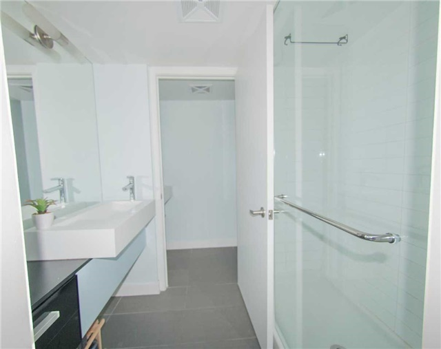 Condo Apartment at 38 Dan Leckie Way, Unit 1601, Toronto, Ontario. Image 8