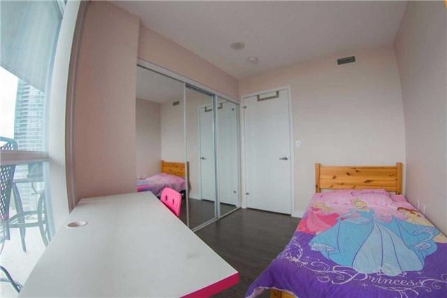 Condo Apartment at 38 Dan Leckie Way, Unit 1601, Toronto, Ontario. Image 9