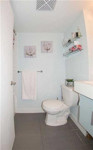 Condo Apartment at 38 Dan Leckie Way, Unit 1601, Toronto, Ontario. Image 10