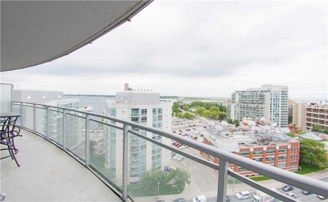 Condo Apartment at 38 Dan Leckie Way, Unit 1601, Toronto, Ontario. Image 11