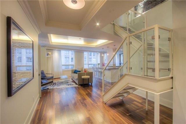 Condo Apartment at 1 Scott St, Unit 403, Toronto, Ontario. Image 4