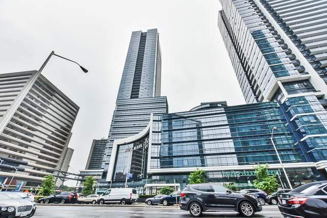 Condo Apartment at 5 Sheppard Ave E, Unit 2020, Toronto, Ontario. Image 1