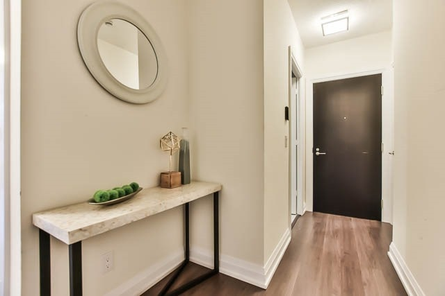 Condo Apartment at 5 Sheppard Ave E, Unit 2020, Toronto, Ontario. Image 9