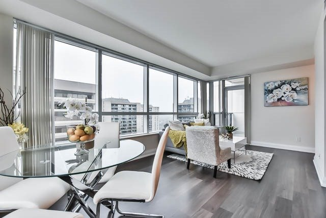 Condo Apartment at 5 Sheppard Ave E, Unit 2020, Toronto, Ontario. Image 14