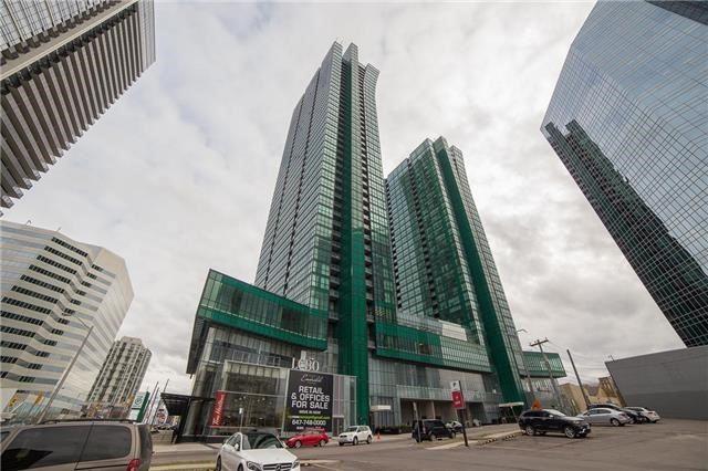 Condo Apartment at 9 Bogert Ave, Unit 3604, Toronto, Ontario. Image 1