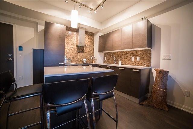Condo Apartment at 9 Bogert Ave, Unit 3604, Toronto, Ontario. Image 8
