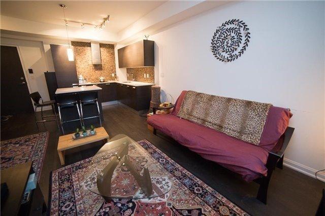 Condo Apartment at 9 Bogert Ave, Unit 3604, Toronto, Ontario. Image 11