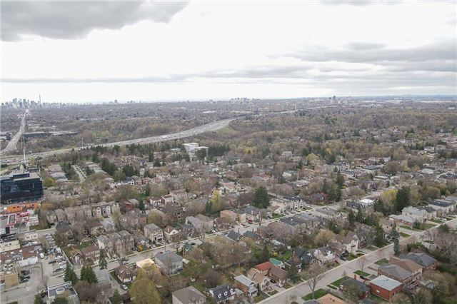 Condo Apartment at 9 Bogert Ave, Unit 3604, Toronto, Ontario. Image 14