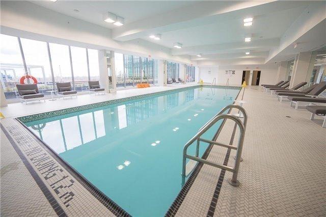 Condo Apartment at 9 Bogert Ave, Unit 3604, Toronto, Ontario. Image 3