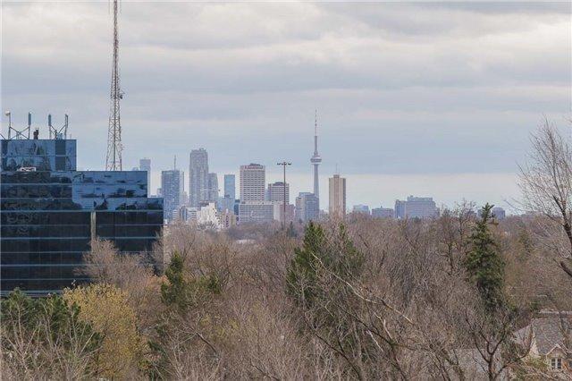 Condo Apartment at 9 Bogert Ave, Unit 3604, Toronto, Ontario. Image 6