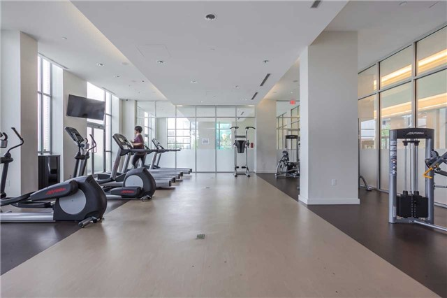 Condo Apartment at 70 Forest Manor Rd, Unit 2805, Toronto, Ontario. Image 7