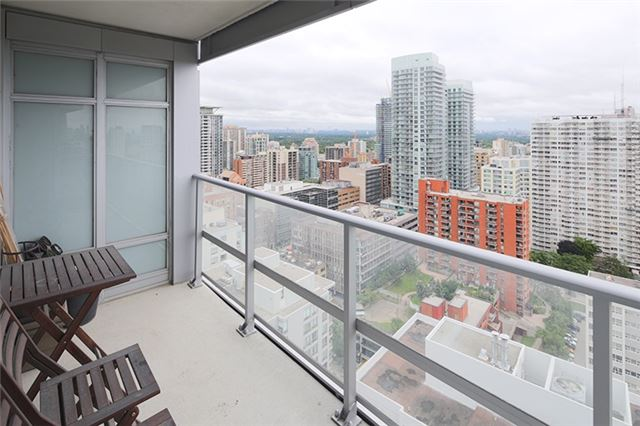 Condo Apartment at 2191 Yonge St, Unit 3012, Toronto, Ontario. Image 7