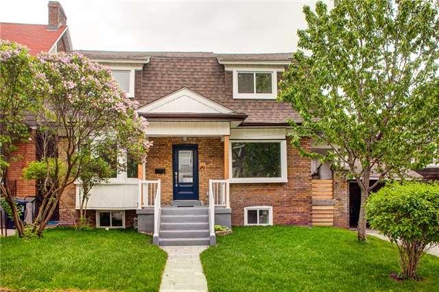 Detached at 493 Crawford St, Toronto, Ontario. Image 1
