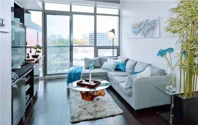 Condo Apartment at 33 Mill St, Unit 501, Toronto, Ontario. Image 15