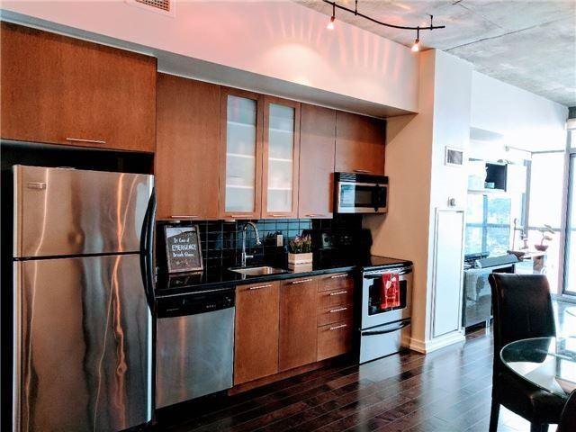 Condo Apartment at 33 Mill St, Unit 501, Toronto, Ontario. Image 17