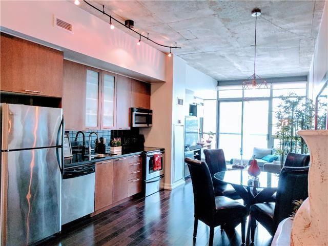 Condo Apartment at 33 Mill St, Unit 501, Toronto, Ontario. Image 20
