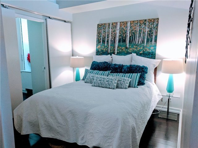 Condo Apartment at 33 Mill St, Unit 501, Toronto, Ontario. Image 3