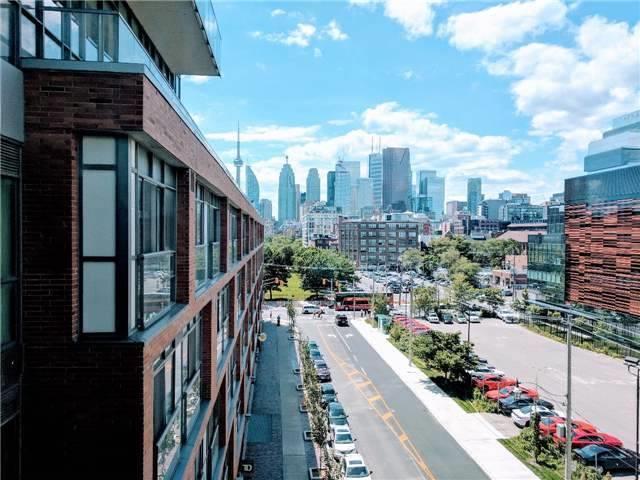 Condo Apartment at 33 Mill St, Unit 501, Toronto, Ontario. Image 5