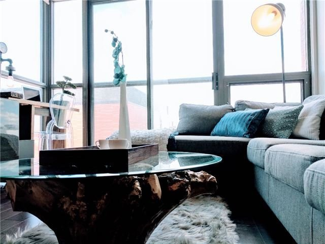 Condo Apartment at 33 Mill St, Unit 501, Toronto, Ontario. Image 6