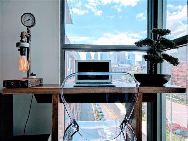 Condo Apartment at 33 Mill St, Unit 501, Toronto, Ontario. Image 7